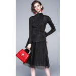 Rochie Black Magic