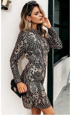 Rochie Party Royal